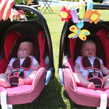 Ten facts about twins