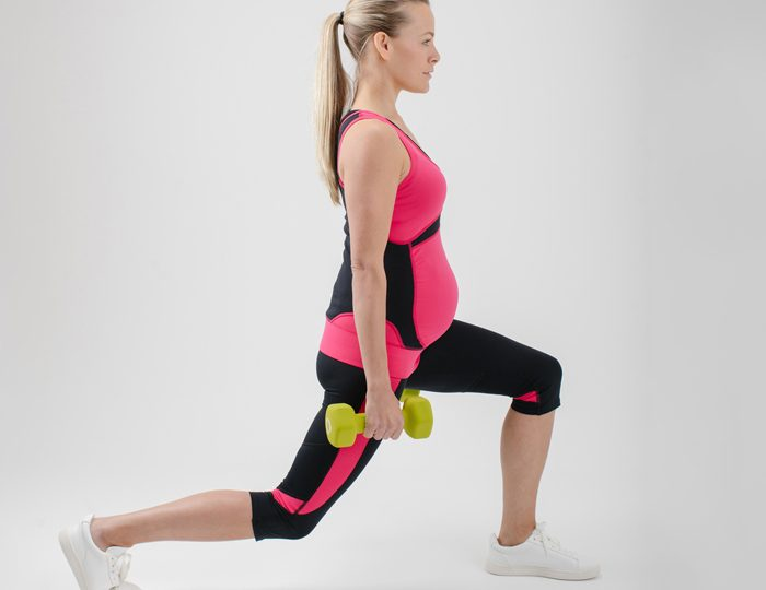 Tommy's: The Benefits Of Pregnancy Exercise