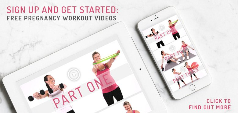 sign up for free workout videos
