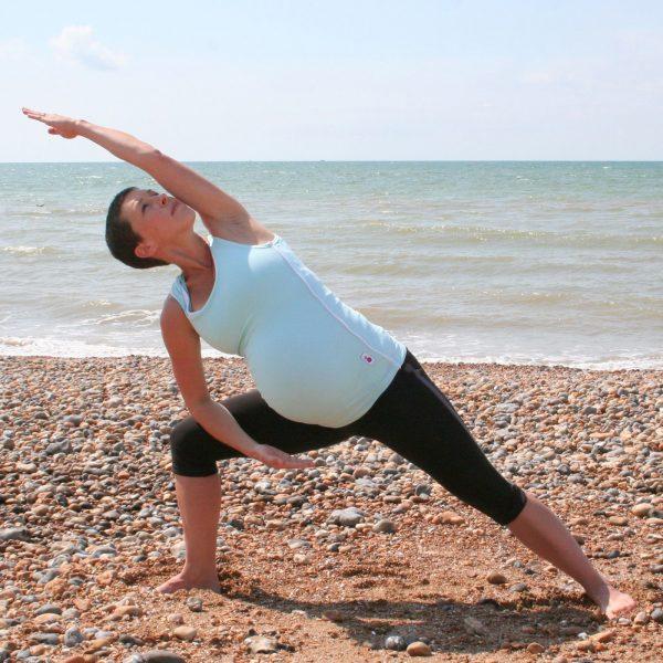 pregnancy yoga clothes