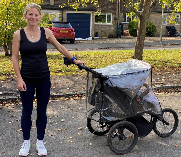Sophie Carter Postnatal