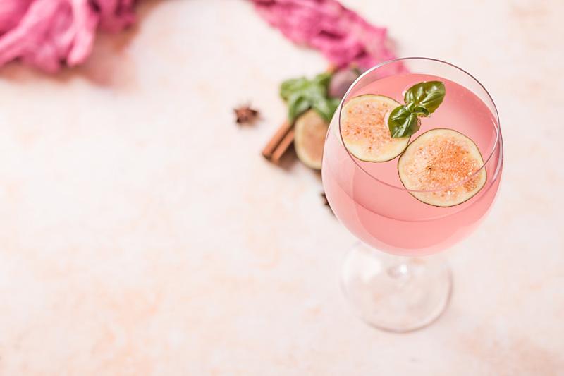 Belle & Co Mocktail