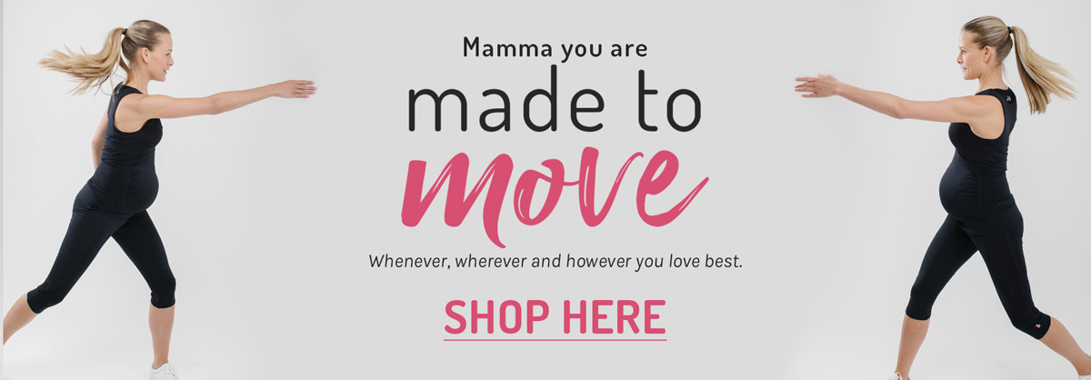 Shop Made to Move Collection