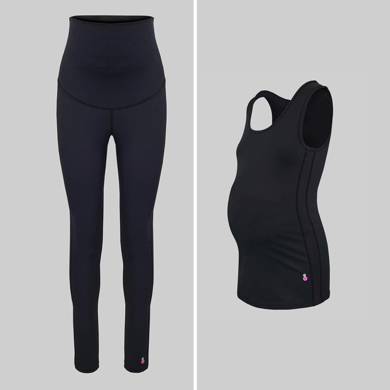 Made To Move Workout in comfort and style